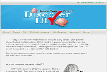 Discover My Brain