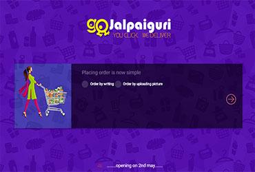 Go Jalpaiguri Online Shopping