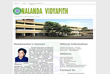 Nalanda Vidyapith